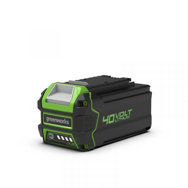 40v baterija
