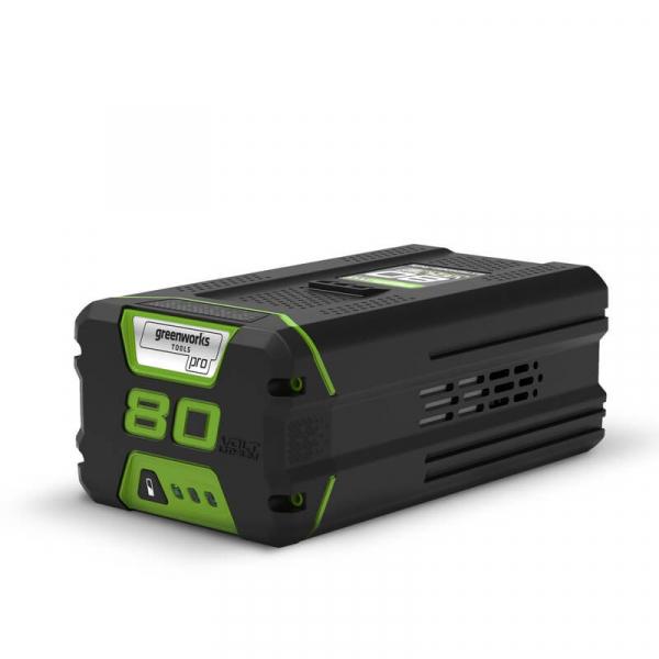 80v baterija