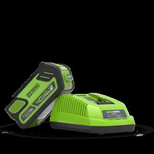 baterija za orodje z polnilno postajo